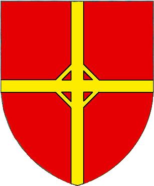 Budapest VI. kerület Terézváros címere
